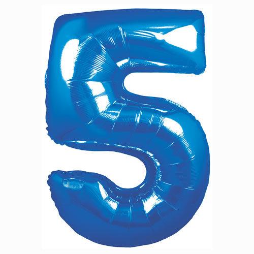Blue Five