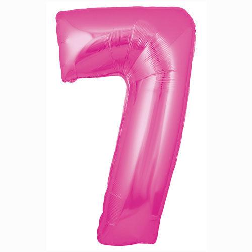 Pink Seven