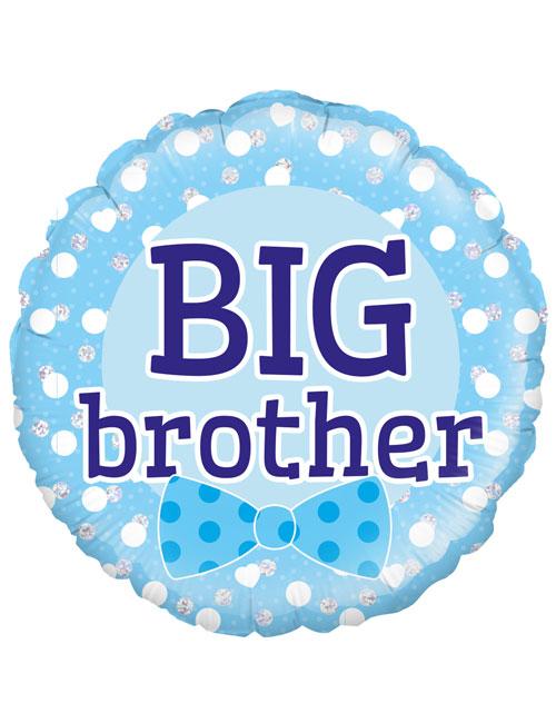 """18"""" Big Brother Balloon"""