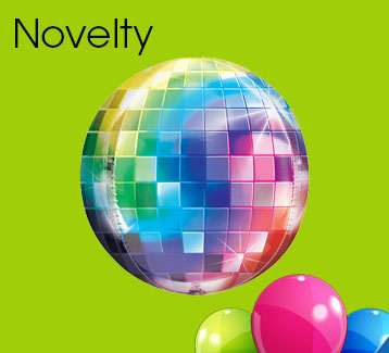 Novelty Orbz