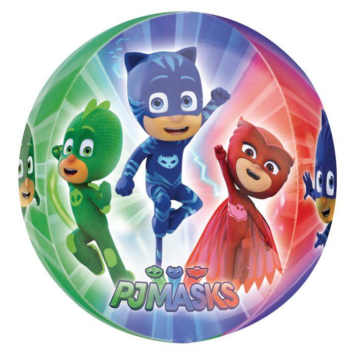 Orbz PJ Masks