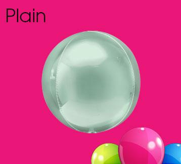 Plain Orbz