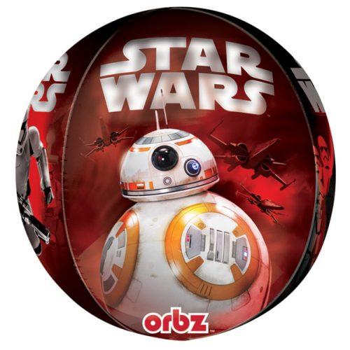 Orbz Star Wars The Force Awakens