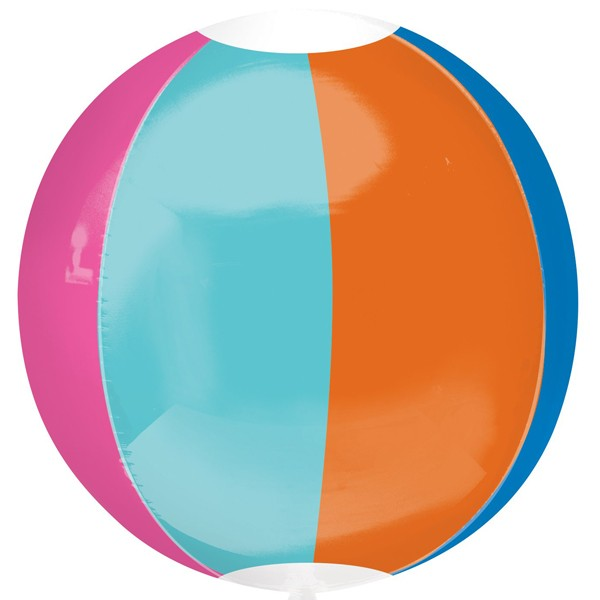 Orbz Beach Ball