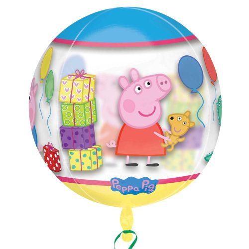 Orbz Peppa Pig