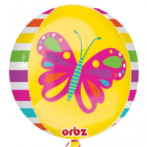Orbz Spring Butterfly
