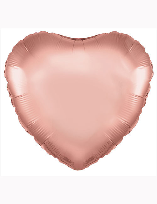 "18""-Rose-Gold-Heart-Foil-Balloon"