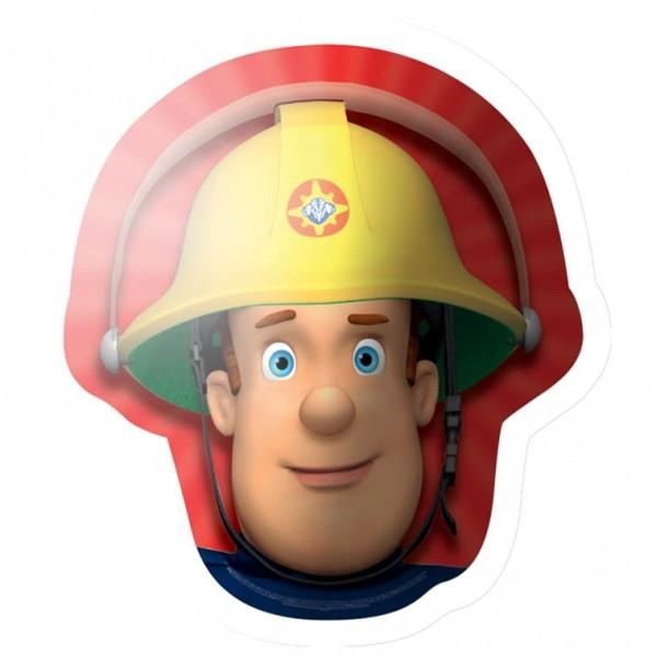 fireman sam shape