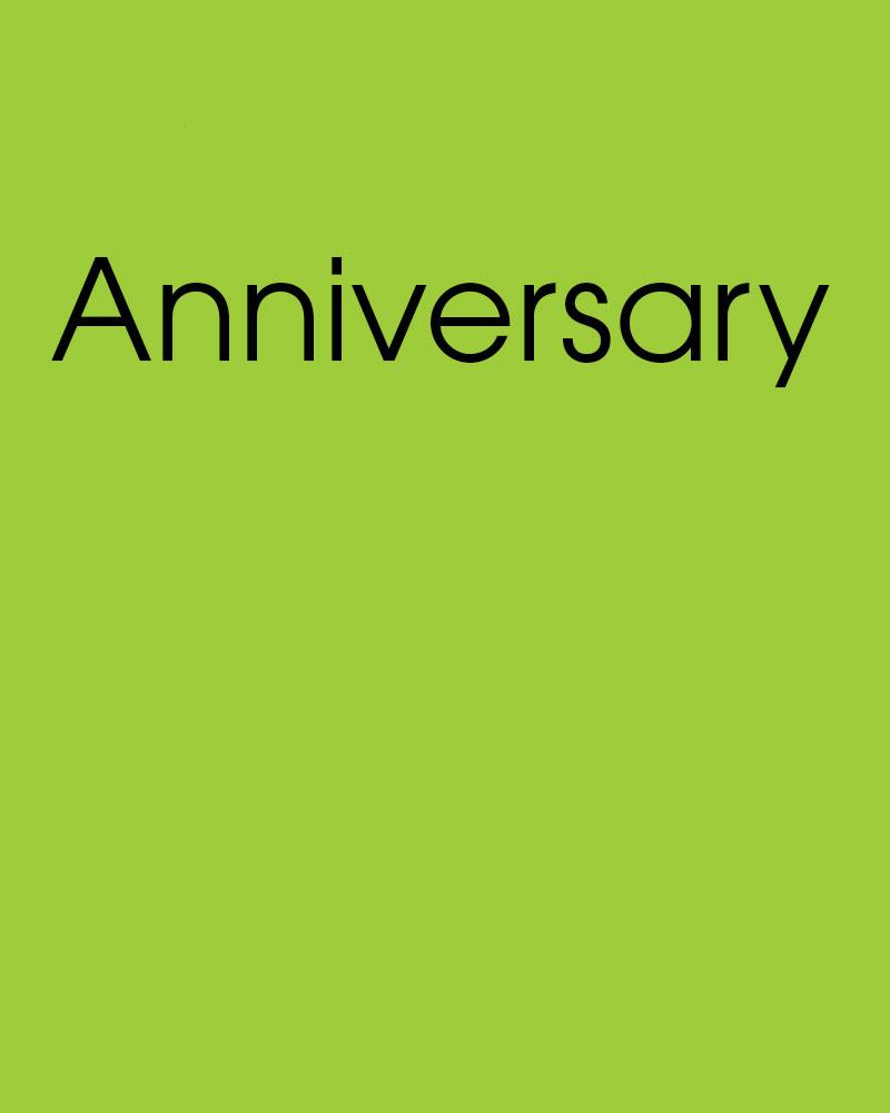 Anniversary Gallery