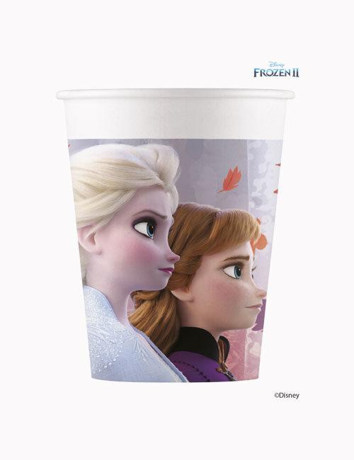 Frozen 2 Cups