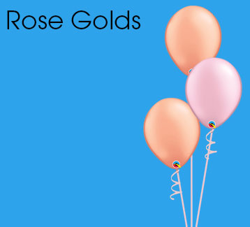 Rose Golds