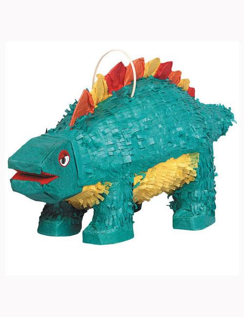 Stegasaurus Pinata