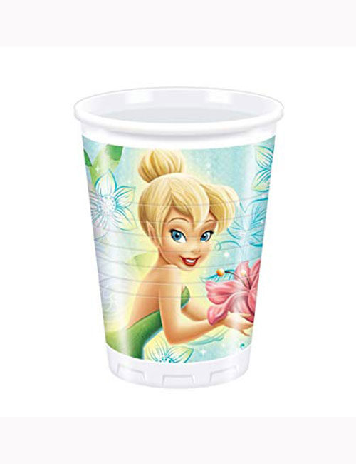 Tinkerbell Cups