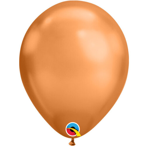 copper-11-chrome-latex-balloons
