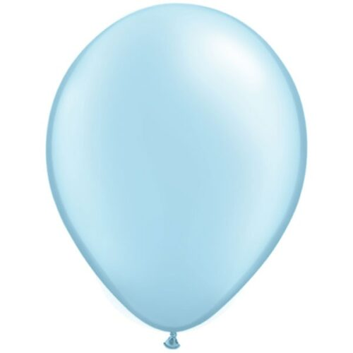 light-blue-11-pearl-Latex-Balloons