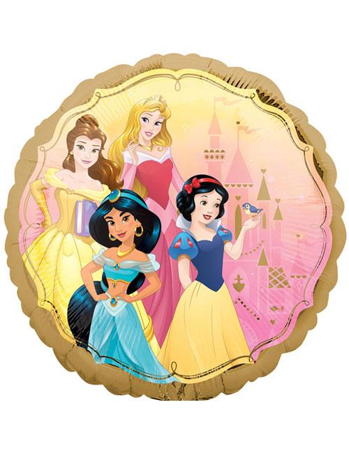 Disney-Princess-Foil-Balloon