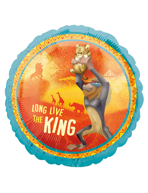 The-Lion-King-Foil-Balloon