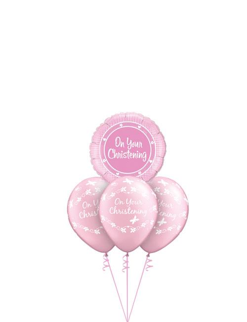 Christening-Pink-Bouquet