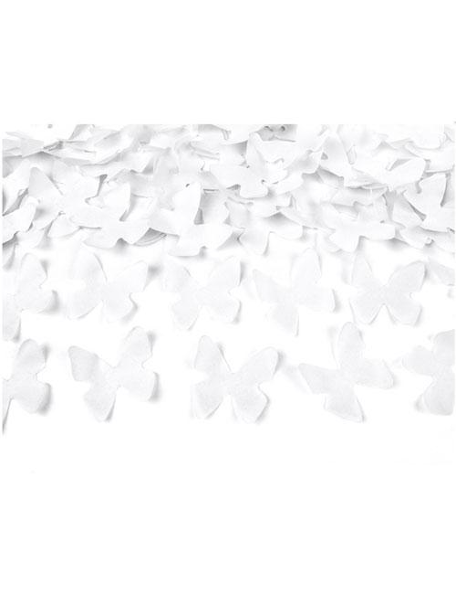 Confetti-Cannon-Butterflies-White