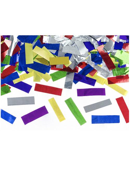 Confetti Cannon Multi Mix