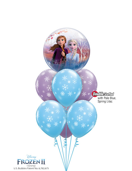 Disney-Frozen-2-Bouquet