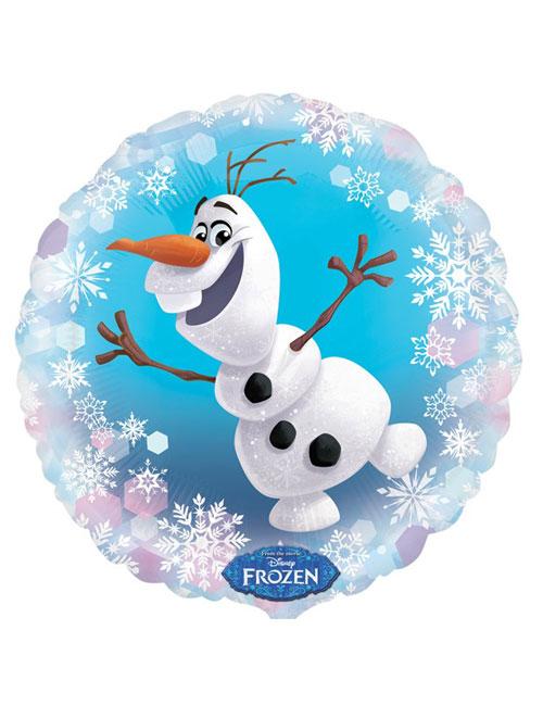 Disney-Frozen-Olaf