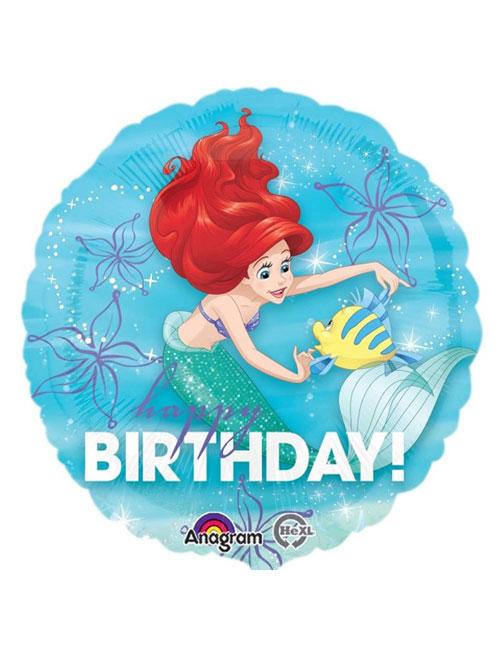 Disney-Princess-Ariel
