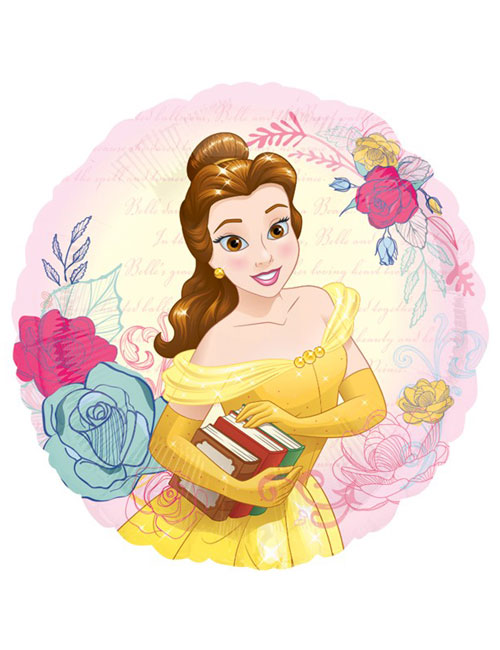 Disney-Princess-Belle