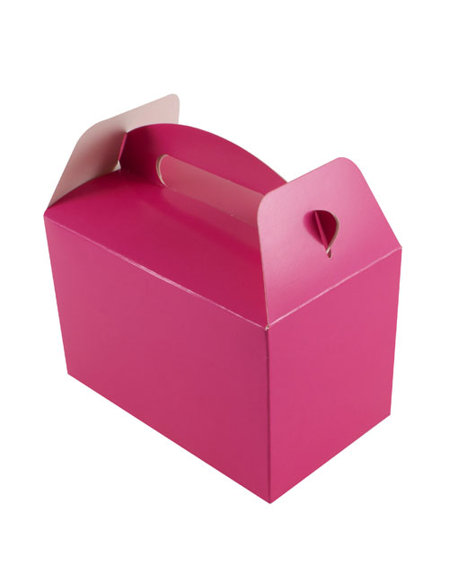 Party Box Hot Pink