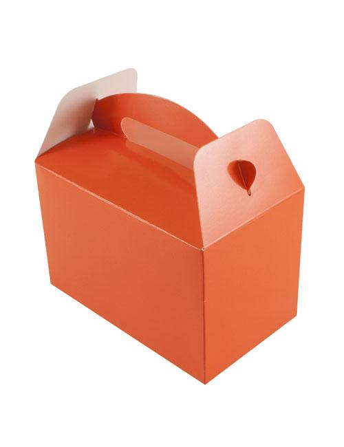 Party Box Orange
