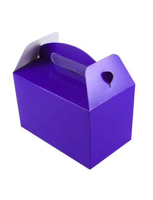 Party Box Purple