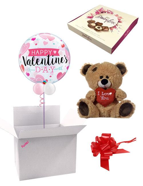 Box Valentine Combo 1