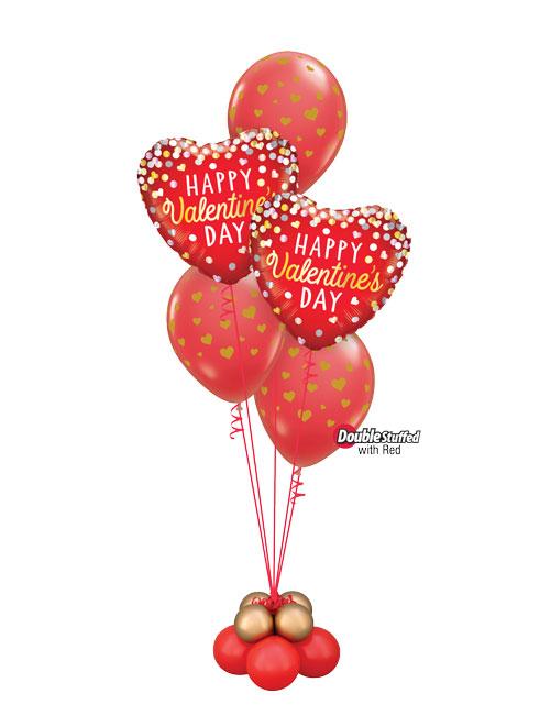 Valentine Confetti Classic