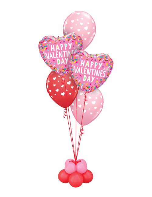 Valentine Sprinkles Classic
