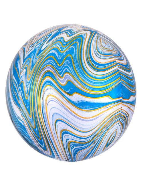 Blue Marblez Orbz