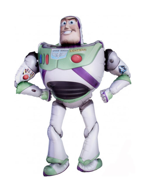 Buzzlightyear Airwalker