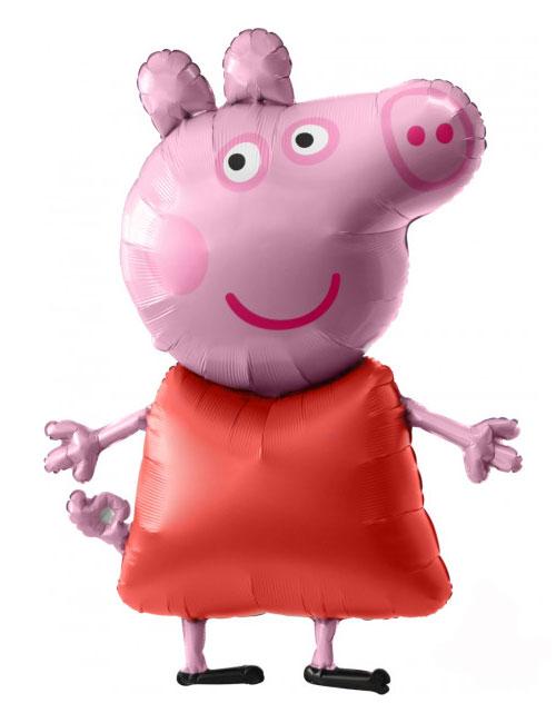 Blue Peppa Pig 15179 Napkins