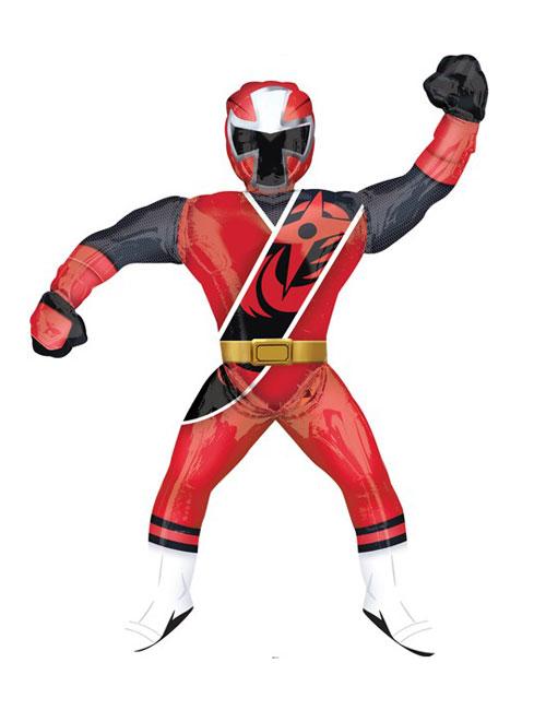 Power Ranger Airwalker
