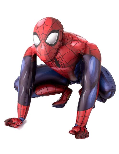 Spider Man Airwalker