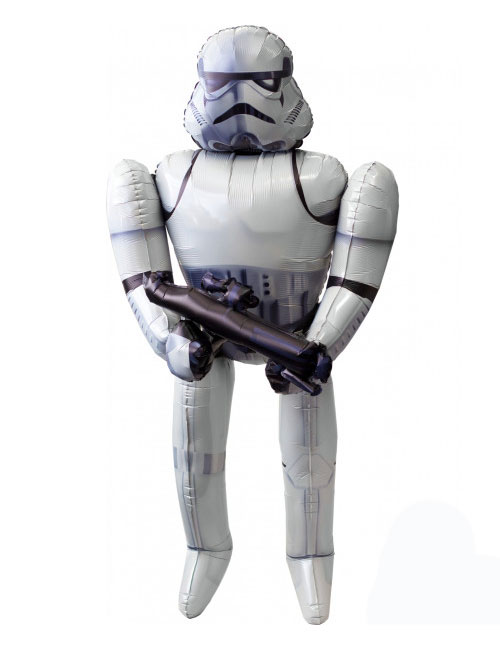 Storm Trooper Airwalker