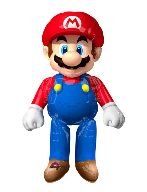 Super Mario Airwalker
