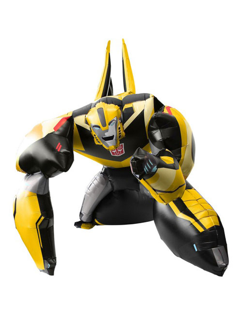 Transformer Airwalker