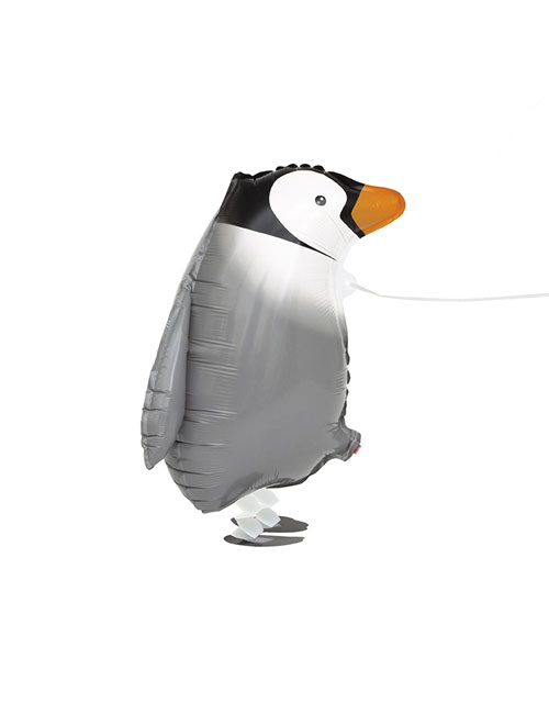 Walking Pet Penguin Balloon