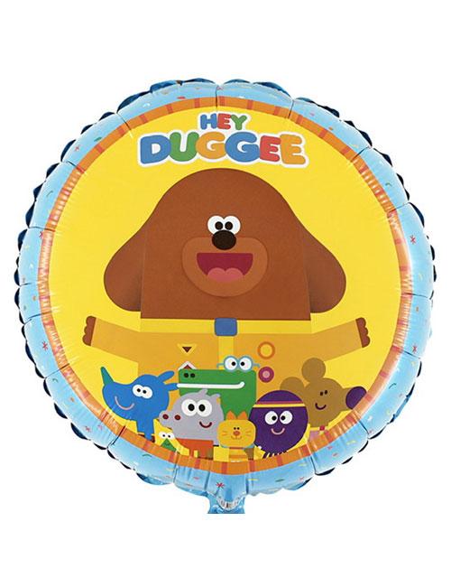 18 inch Hey Duggee Balloon
